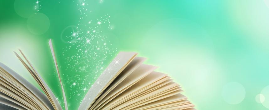 Jak pisać o ulubionej książce?