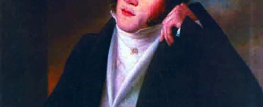 Adam Mickiewicz – Bajki