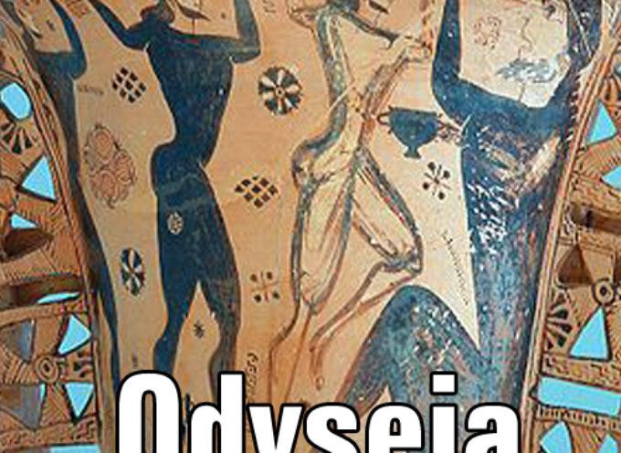 Odyseja – pytania i odpowiedzi