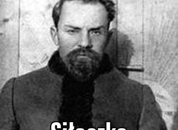 Siłaczka Żeromskiego na lekcji