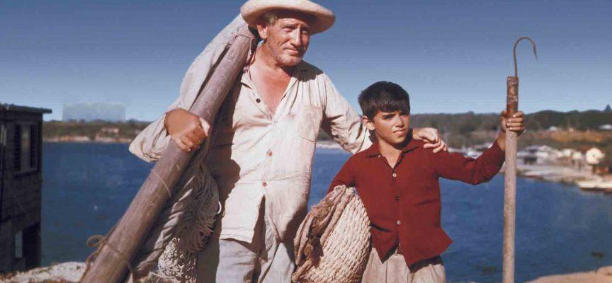 Hemingway Stary Człowiek I Morze Aleklasa