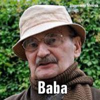 Baba – Sławomir Mrożek