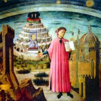 Boska komedia – Dante Alighieri