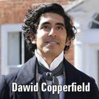 Dawid Copperfield – dzieje Dawida