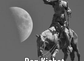 Don Kichot z La Manczy Cervantesa