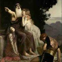 Mityczna historia rodu Labdakidów