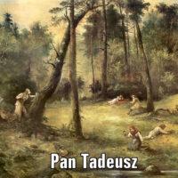 W gościnie u Sędziego Soplicy (Pan Tadeusz)