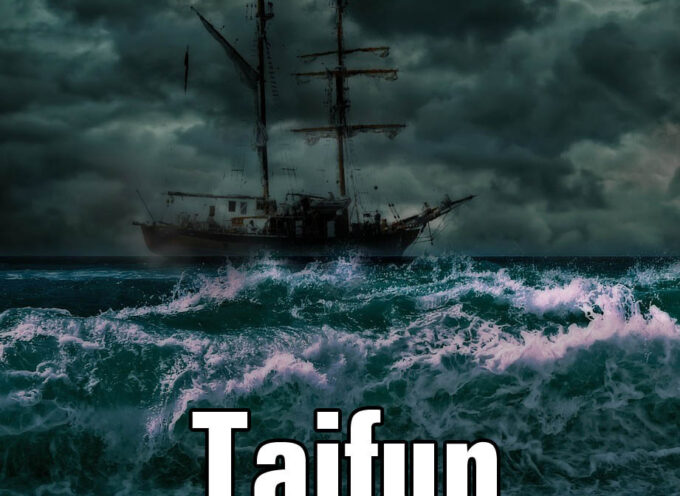 Joseph Conrad – Tajfun