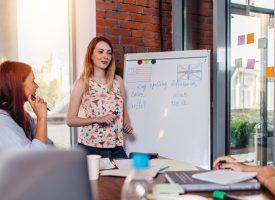 3 sposoby na naukę języka obcego, których nie poznasz w szkole