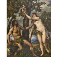 Adam i Ewa – bohaterowie literaccy