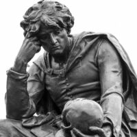 Hamlet – bohater literacki