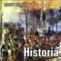 Historia – motyw literacki