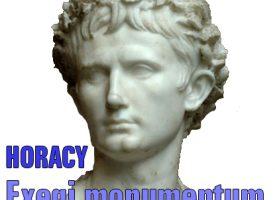 Aleklasa Motyw Exegi Monumentum