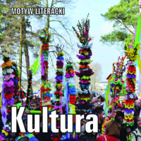Kultura – motyw literacki