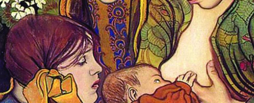 Matka – motyw literacki
