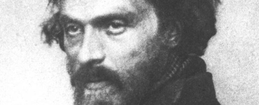 Cyprian Kamil Norwid – Moja piosnka II