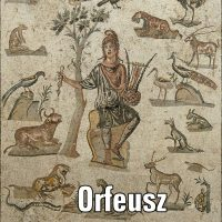 Orfeusz – bohater literacki