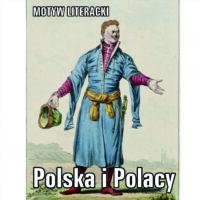 Polska i Polacy w literaturze