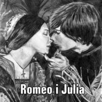 William Szekspir – Romeo i Julia