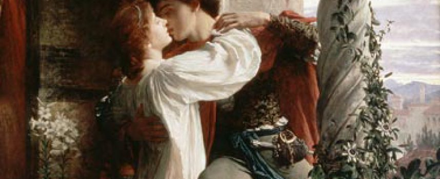 Romeo i Julia – William Szekspir