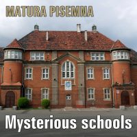 Mysterious schools