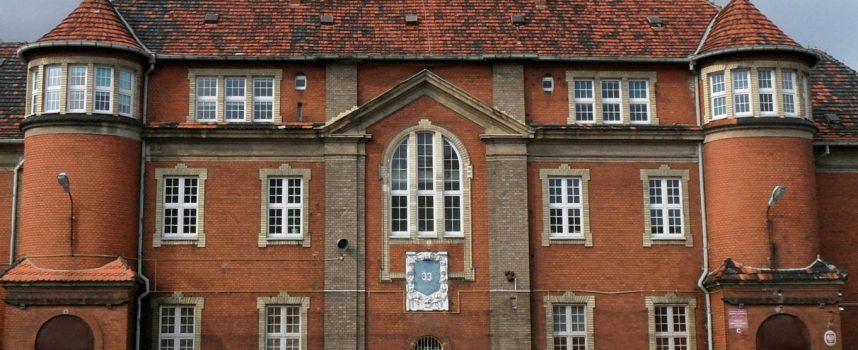 Mysterious schools