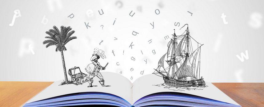 Opowiadanie po angielsku krok po kroku