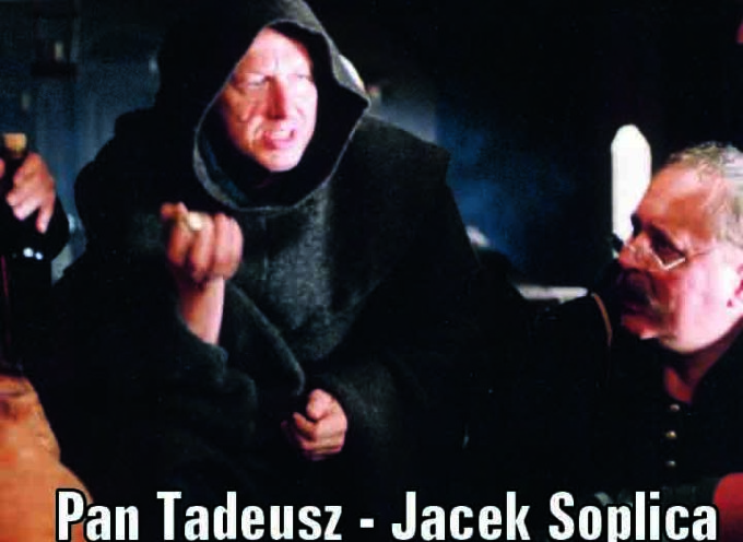 Mickiewiczowskie postacie