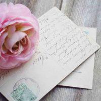 Postcard (ćwiczenia)