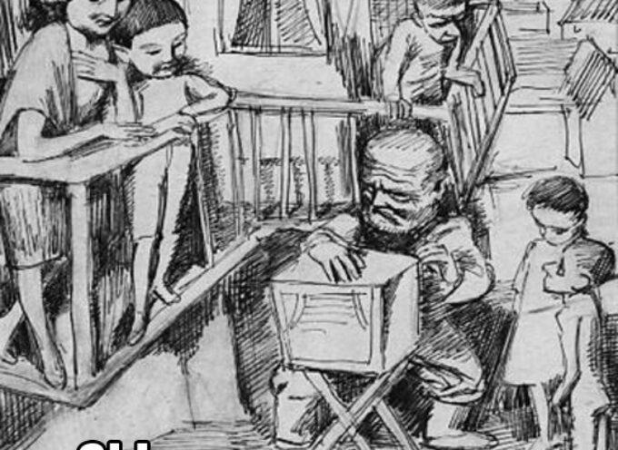 Świat prowincji w opowiadaniach Brunona Schulza i obrazach Marca Chagalla (porównaj wybrane dzieła).