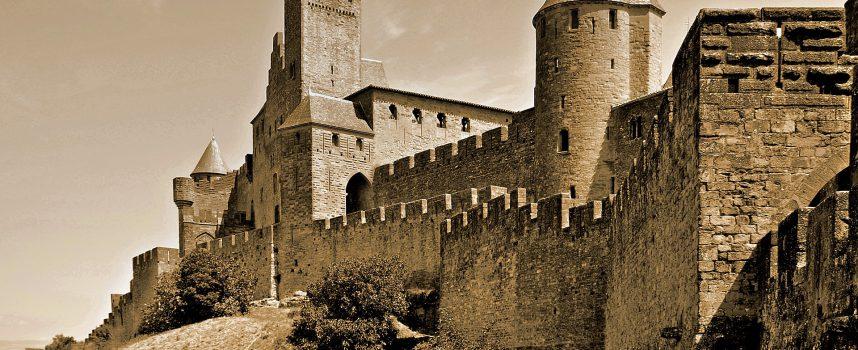 Średniowiecze – życiorys kultury