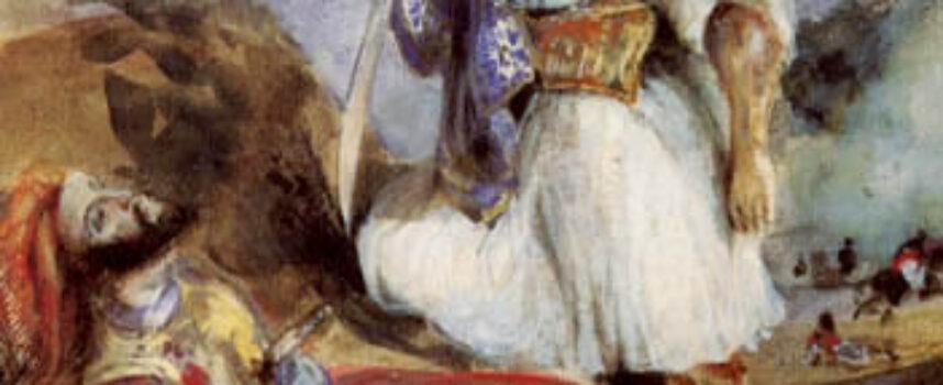 Najważniejsze dzieła i bohaterowie europejskiego romantyzmu