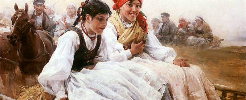 Tematy literatury Młodej Polski