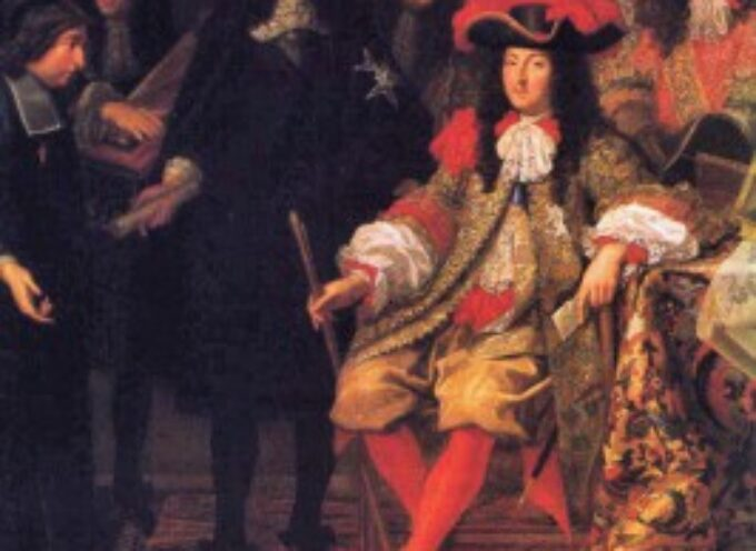Barok w Europie – datownik