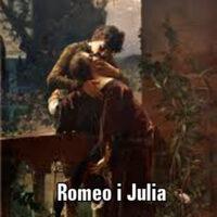 Romeo i Julia Williama Szekspira – romans wszech czasów