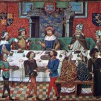 Najważniejsze tematy średniowiecza