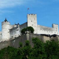 Architektura epoki średniowiecza