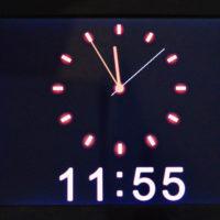 WHEN? – zwroty związane z czasem.