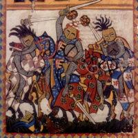 Nawiązania do średniowiecza