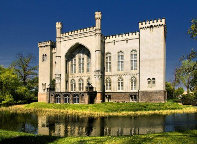 Architektura pierwszej połowy XIX wieku