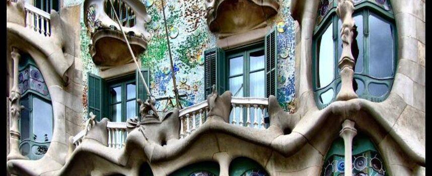 Architektura  przełomu XIX i XX stulecia