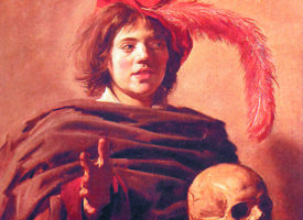 Hamlet – praca domowa