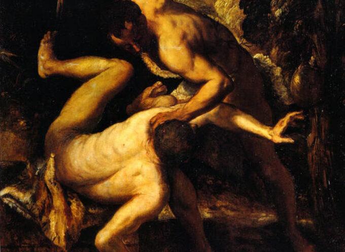 Kain – bohater literacki