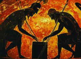 Klasówka ze starożytności