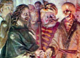 Wizje świata w literaturze staropolskiej