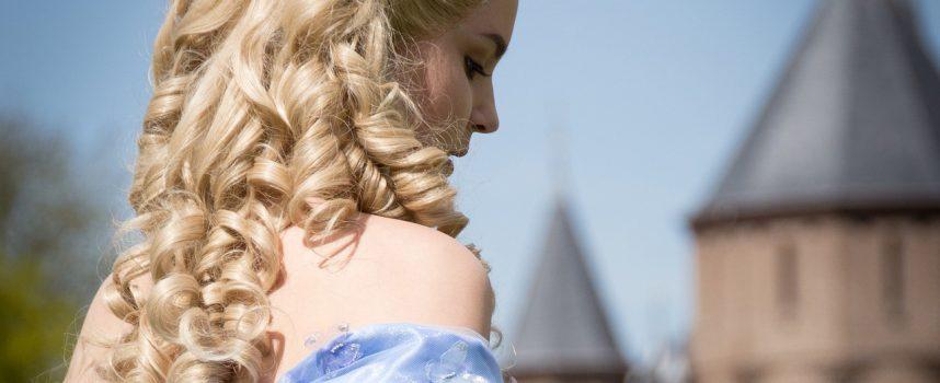 Cinderella a year after