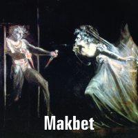 Makbet – bohater literacki