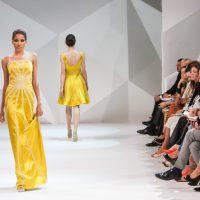 A może zostanę… projektantem mody?