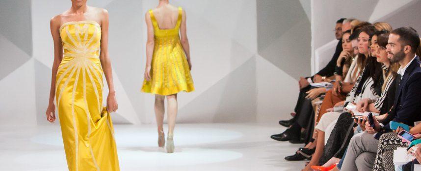 A może zostanę projektantem mody?