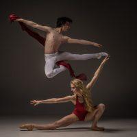 Choreografia – teatr tańca